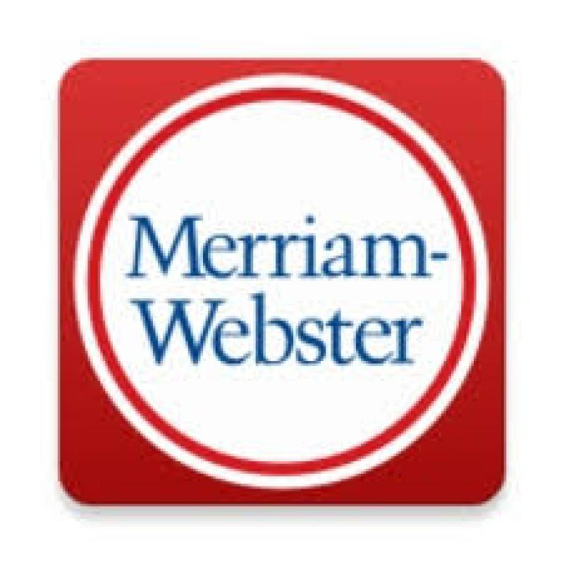 Merrian-Webster