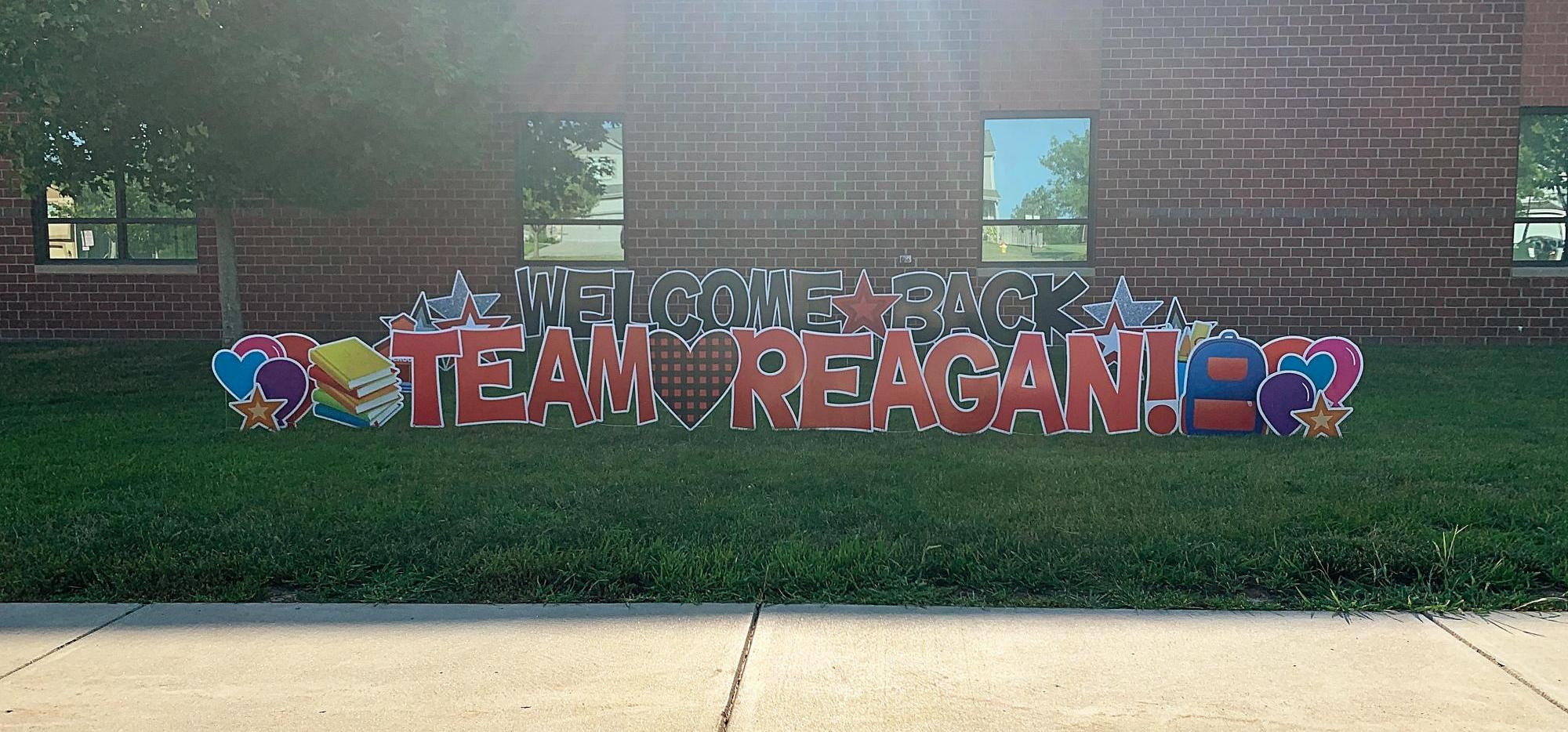 Team Reagan