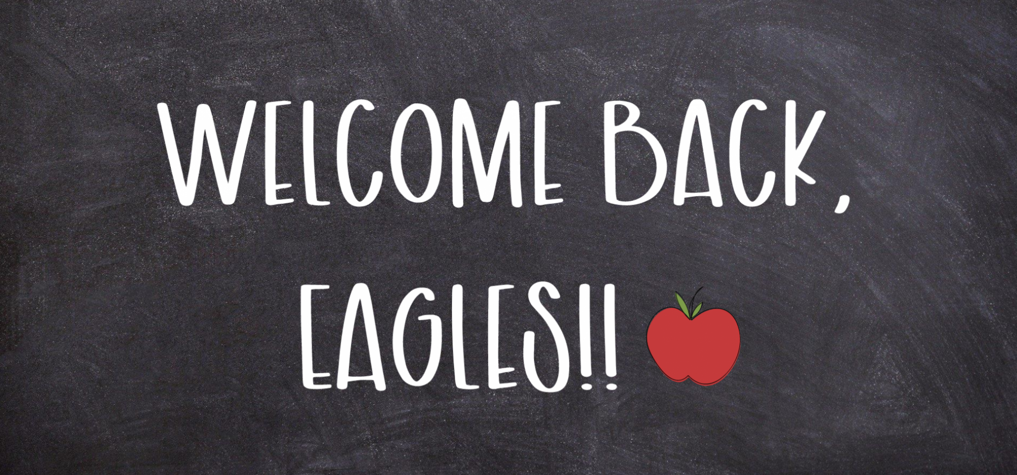 Welcome Back, Eagles